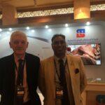 Dr John Clark Forensic Pathologist UK, Kuwait conference