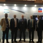GISS Team 2, Kuwait conference