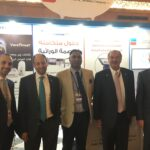 GISS Team, Kuwait conference